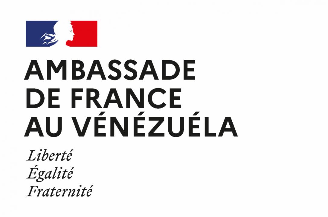 EMBAJADA DE FRANCIA Y PISCCA VENEZUELA APOYAN AL AUTISMO